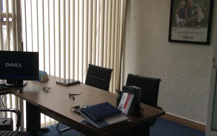 Foto de oficina en renta en  , polanco iv secci?n, miguel hidalgo, distrito federal, 1965571 No. 07