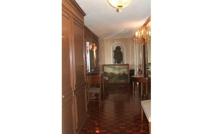Foto de departamento en venta en  , polanco iv sección, miguel hidalgo, distrito federal, 1999681 No. 03