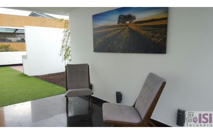 Foto de departamento en venta en  , polanco iv sección, miguel hidalgo, distrito federal, 2006206 No. 31