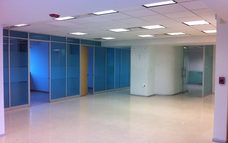 Foto de oficina en renta en  , polanco iv sección, miguel hidalgo, distrito federal, 2020585 No. 01