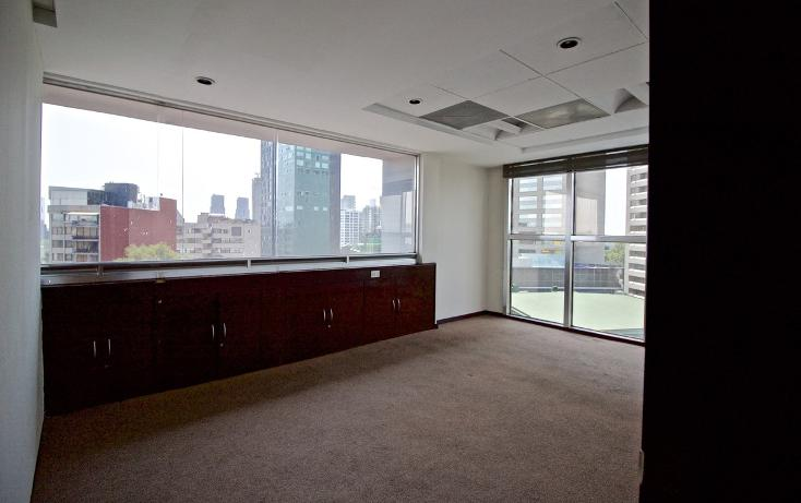 Foto de oficina en renta en  , polanco iv sección, miguel hidalgo, distrito federal, 2020585 No. 06