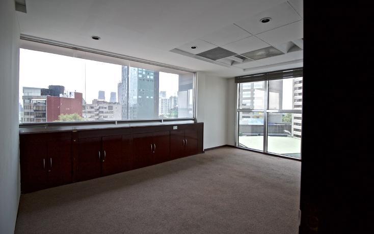 Foto de oficina en renta en  , polanco iv sección, miguel hidalgo, distrito federal, 2020585 No. 07