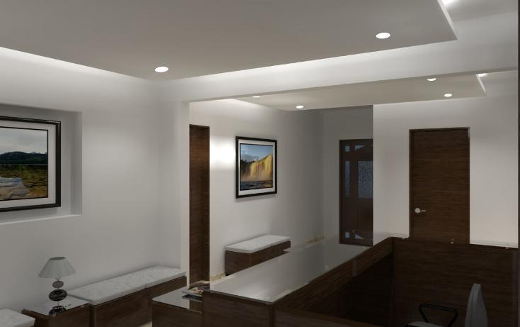Foto de oficina en renta en  , polanco iv sección, miguel hidalgo, distrito federal, 2022059 No. 01