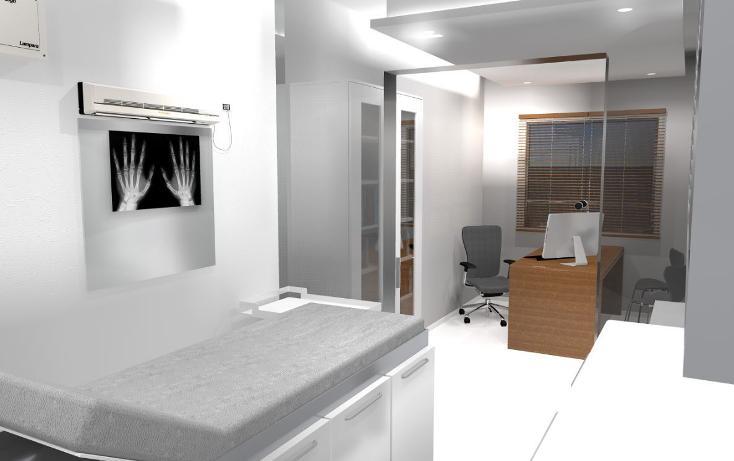 Foto de oficina en renta en  , polanco iv sección, miguel hidalgo, distrito federal, 2022059 No. 02