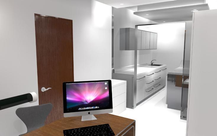 Foto de oficina en renta en  , polanco iv sección, miguel hidalgo, distrito federal, 2022059 No. 07