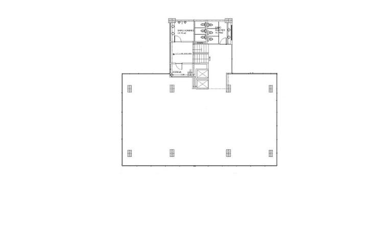 Foto de oficina en renta en  , polanco iv secci?n, miguel hidalgo, distrito federal, 2029249 No. 15