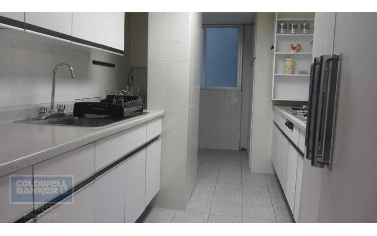 Foto de departamento en renta en  , polanco iv sección, miguel hidalgo, distrito federal, 2029865 No. 04