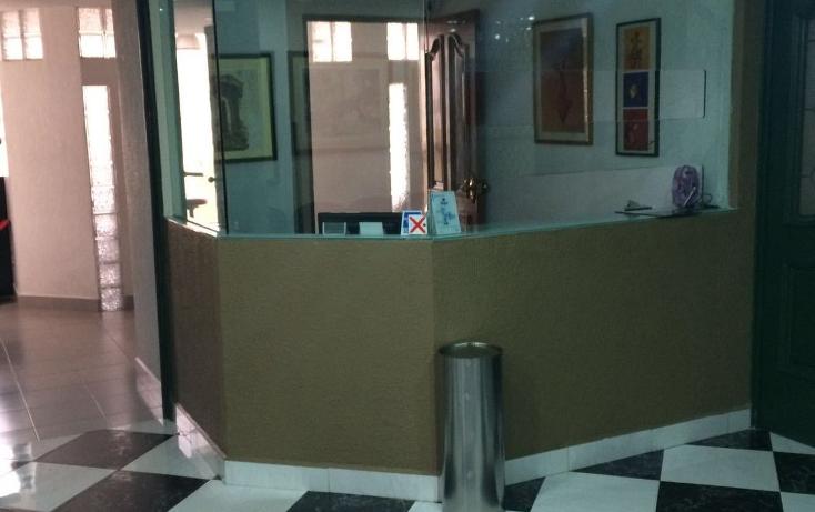 Foto de oficina en renta en  , polanco iv secci?n, miguel hidalgo, distrito federal, 2045079 No. 02