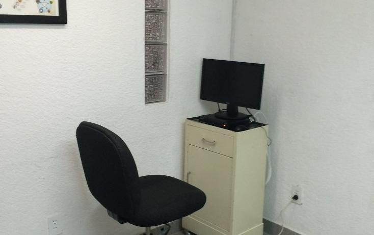 Foto de oficina en renta en  , polanco iv secci?n, miguel hidalgo, distrito federal, 2045079 No. 05