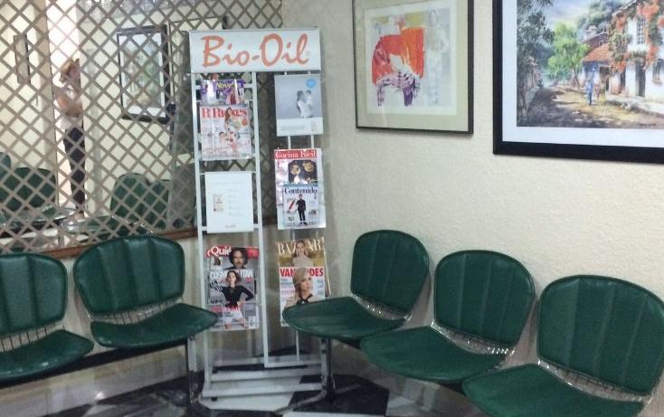 Foto de oficina en renta en  , polanco iv secci?n, miguel hidalgo, distrito federal, 2045081 No. 05