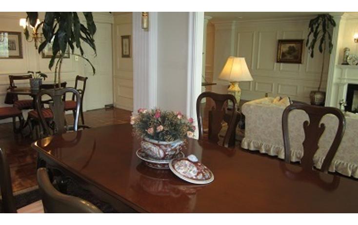 Foto de departamento en venta en  , polanco iv secci?n, miguel hidalgo, distrito federal, 2045899 No. 03