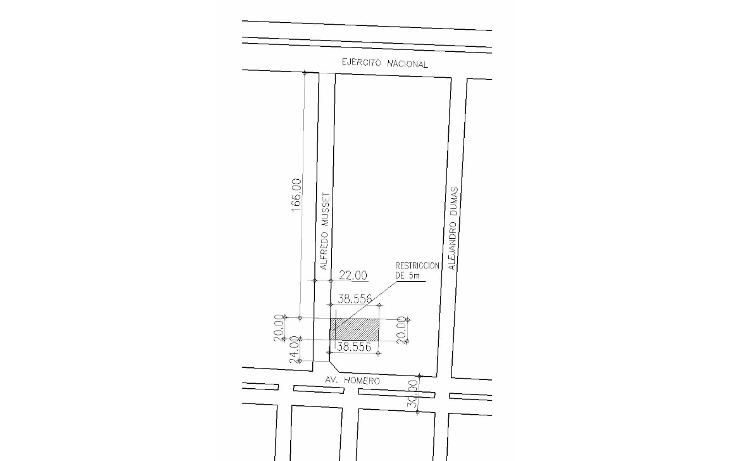 Foto de casa en venta en  , polanco iv sección, miguel hidalgo, distrito federal, 2060606 No. 02