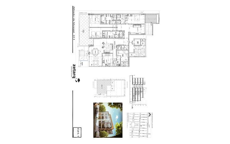Foto de casa en venta en  , polanco iv sección, miguel hidalgo, distrito federal, 2060606 No. 03