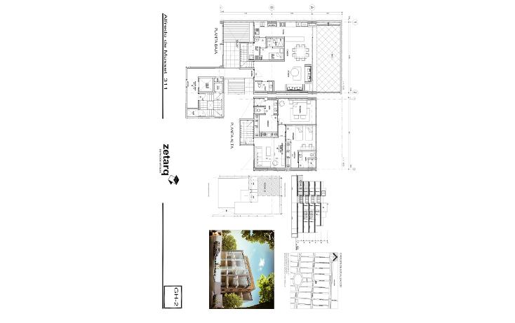 Foto de casa en venta en  , polanco iv sección, miguel hidalgo, distrito federal, 2060606 No. 04
