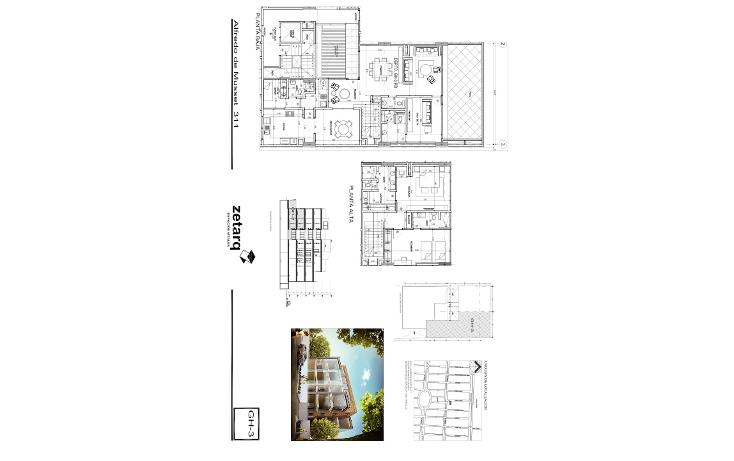 Foto de casa en venta en  , polanco iv sección, miguel hidalgo, distrito federal, 2060606 No. 05