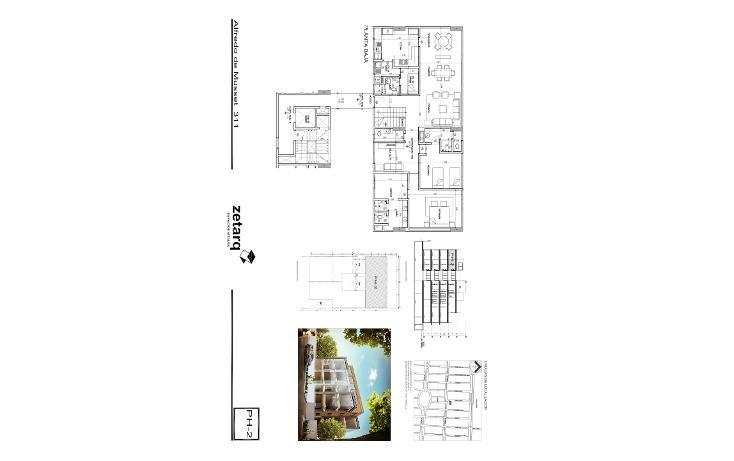 Foto de casa en venta en  , polanco iv sección, miguel hidalgo, distrito federal, 2060606 No. 06