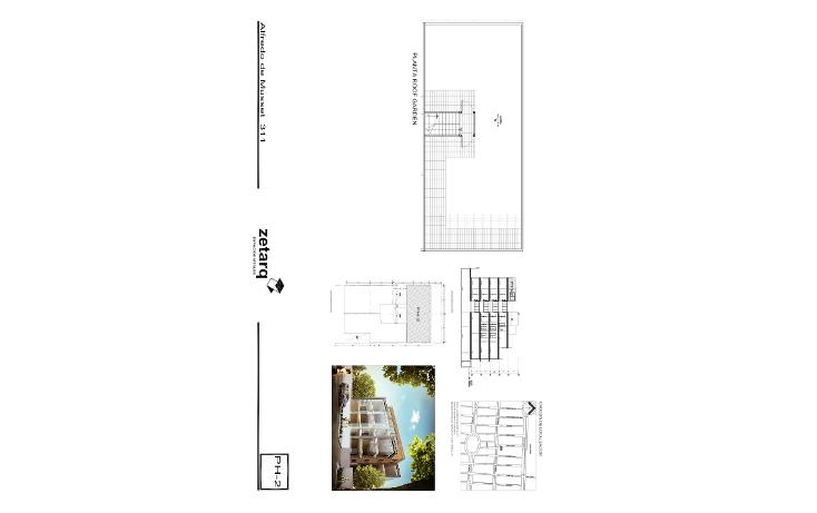 Foto de casa en venta en  , polanco iv sección, miguel hidalgo, distrito federal, 2060606 No. 07