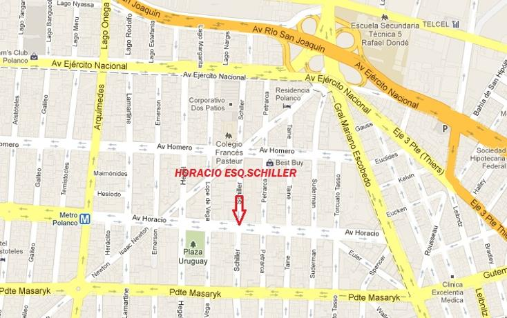 Foto de local en venta en  , polanco iv sección, miguel hidalgo, distrito federal, 2641760 No. 09
