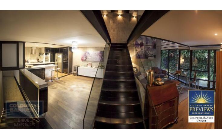 Foto de casa en venta en  , polanco iv sección, miguel hidalgo, distrito federal, 2716696 No. 01