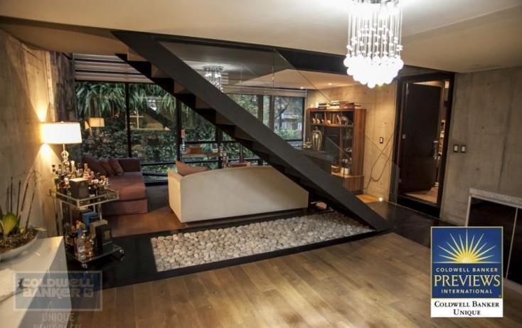 Foto de casa en venta en  , polanco iv sección, miguel hidalgo, distrito federal, 2716696 No. 03