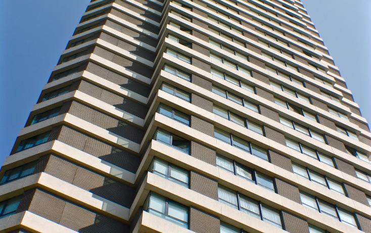 Foto de departamento en venta en  , polanco iv sección, miguel hidalgo, distrito federal, 2723877 No. 01
