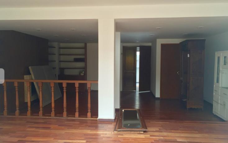 Foto de casa en renta en  , polanco iv sección, miguel hidalgo, distrito federal, 2726119 No. 04