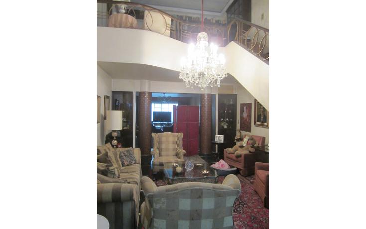 Foto de casa en venta en  , polanco iv sección, miguel hidalgo, distrito federal, 2732388 No. 02