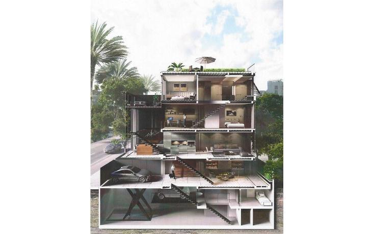 Foto de casa en venta en  , polanco iv sección, miguel hidalgo, distrito federal, 2740915 No. 02