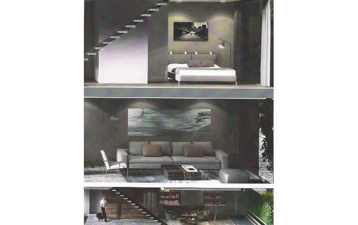 Foto de casa en venta en  , polanco iv sección, miguel hidalgo, distrito federal, 2740915 No. 04