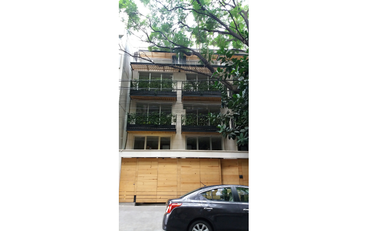 Foto de casa en venta en  , polanco iv sección, miguel hidalgo, distrito federal, 2740966 No. 01