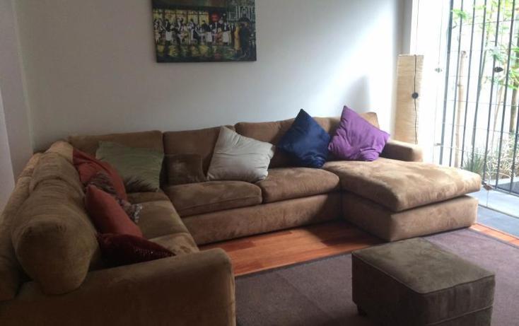 Foto de casa en renta en  , polanco iv sección, miguel hidalgo, distrito federal, 2744376 No. 01