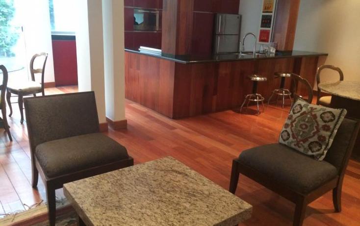 Foto de casa en renta en  , polanco iv sección, miguel hidalgo, distrito federal, 2744376 No. 05