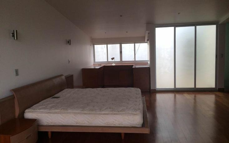 Foto de casa en renta en  , polanco iv sección, miguel hidalgo, distrito federal, 2744376 No. 13