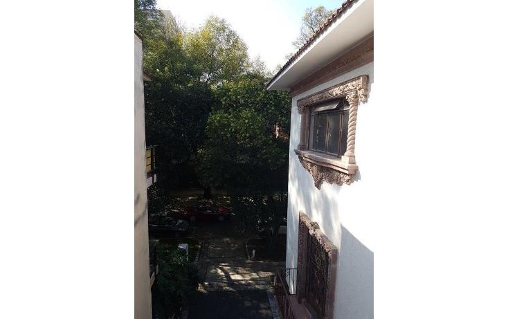 Foto de casa en renta en  , polanco iv sección, miguel hidalgo, distrito federal, 2790107 No. 02
