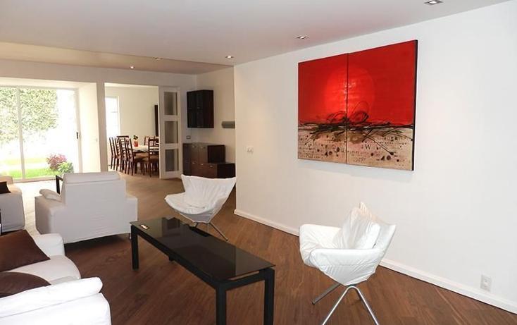 Foto de casa en renta en  , polanco iv sección, miguel hidalgo, distrito federal, 2803739 No. 02