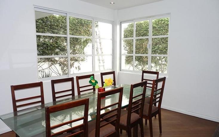 Foto de casa en renta en  , polanco iv sección, miguel hidalgo, distrito federal, 2803739 No. 07