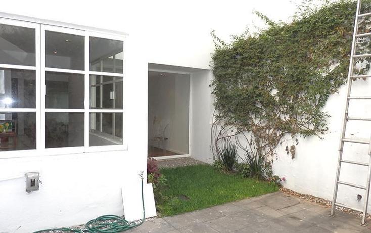 Foto de casa en renta en  , polanco iv sección, miguel hidalgo, distrito federal, 2803739 No. 12