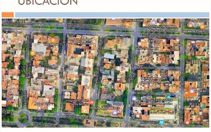 Foto de departamento en venta en  , polanco iv sección, miguel hidalgo, distrito federal, 3426012 No. 07
