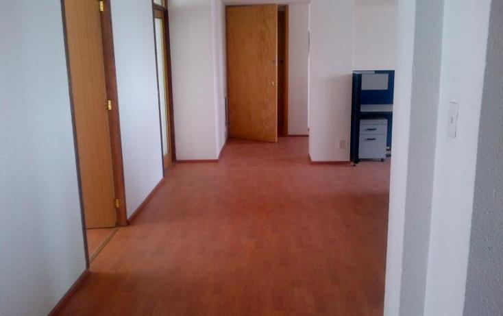 Foto de oficina en renta en  , polanco iv secci?n, miguel hidalgo, distrito federal, 405706 No. 01