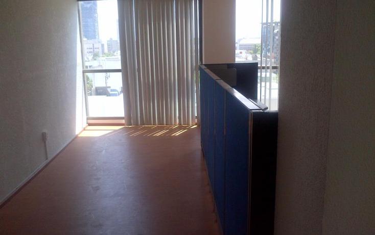 Foto de oficina en renta en  , polanco iv secci?n, miguel hidalgo, distrito federal, 405706 No. 05