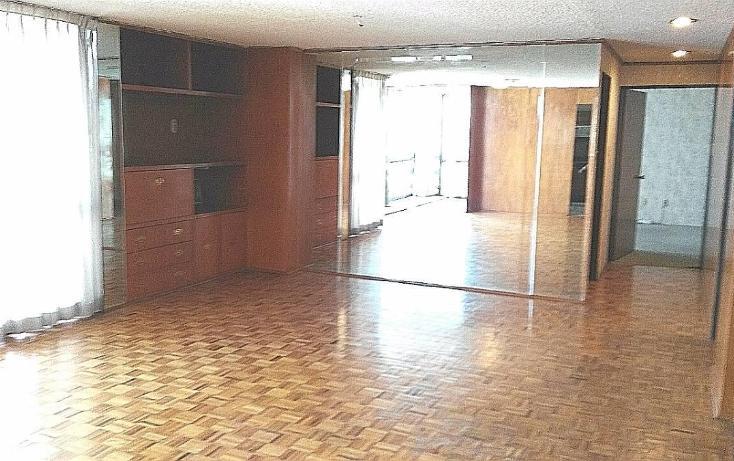 Foto de departamento en venta en  , polanco iv sección, miguel hidalgo, distrito federal, 4599332 No. 01