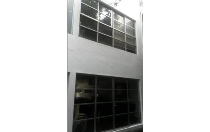 Foto de casa en renta en  , polanco iv secci?n, miguel hidalgo, distrito federal, 817863 No. 04