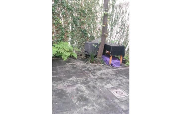 Foto de casa en renta en  , polanco iv secci?n, miguel hidalgo, distrito federal, 817863 No. 07