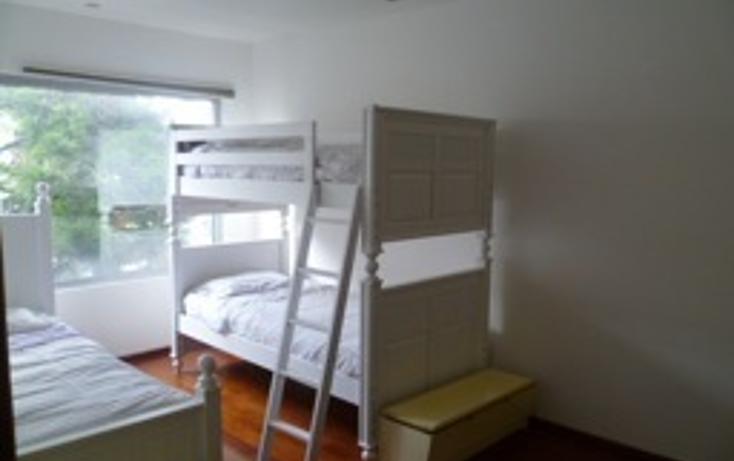 Foto de casa en renta en  , polanco iv secci?n, miguel hidalgo, distrito federal, 817863 No. 12