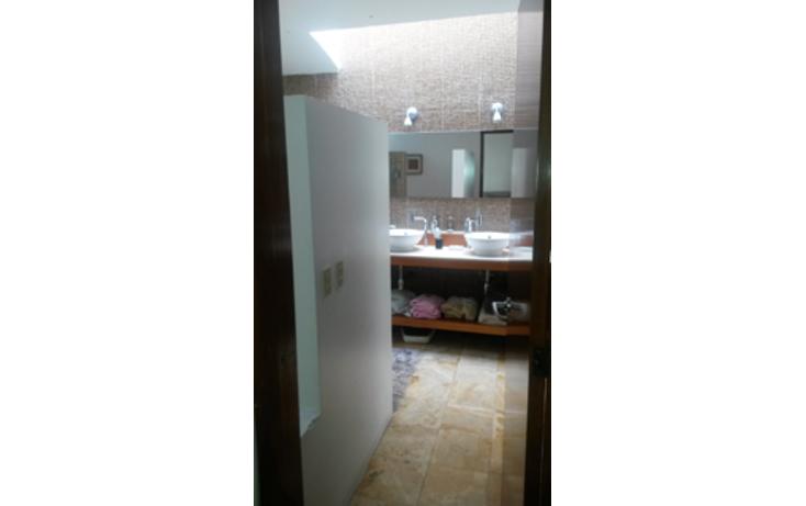 Foto de casa en renta en  , polanco iv secci?n, miguel hidalgo, distrito federal, 817863 No. 13
