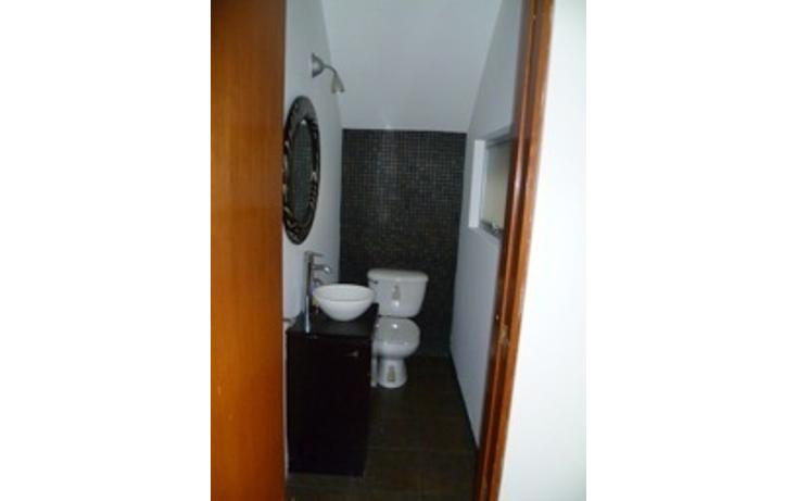 Foto de casa en renta en  , polanco iv secci?n, miguel hidalgo, distrito federal, 817863 No. 18