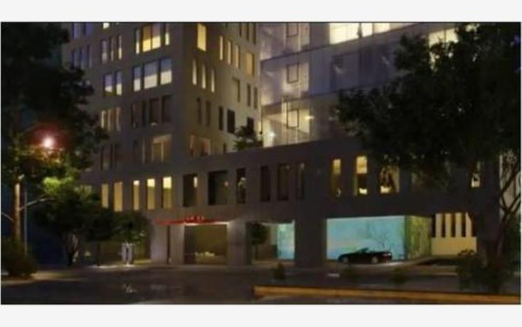 Foto de departamento en venta en  , polanco iv sección, miguel hidalgo, distrito federal, 842979 No. 01