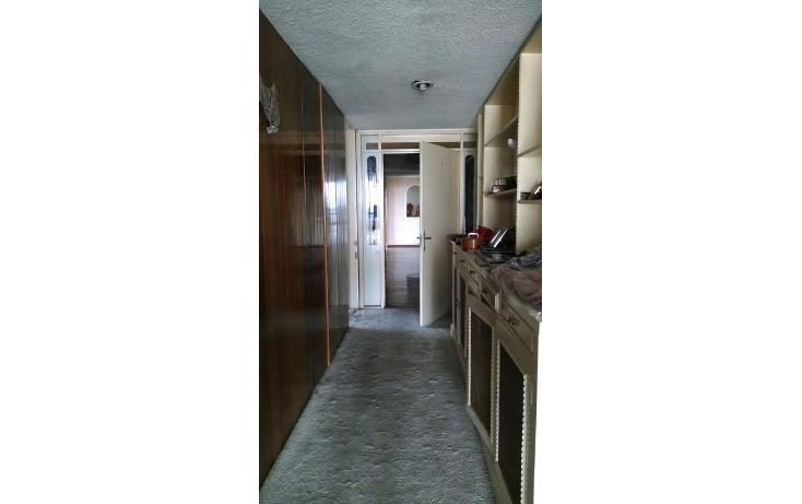 Foto de departamento en venta en  , polanco iv sección, miguel hidalgo, distrito federal, 936595 No. 08