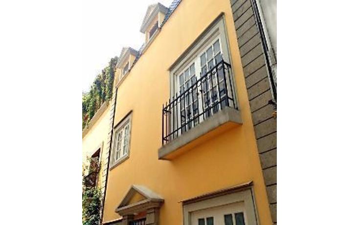 Foto de casa en venta en polanco, p. lincoln , polanco iv sección, miguel hidalgo, distrito federal, 0 No. 01