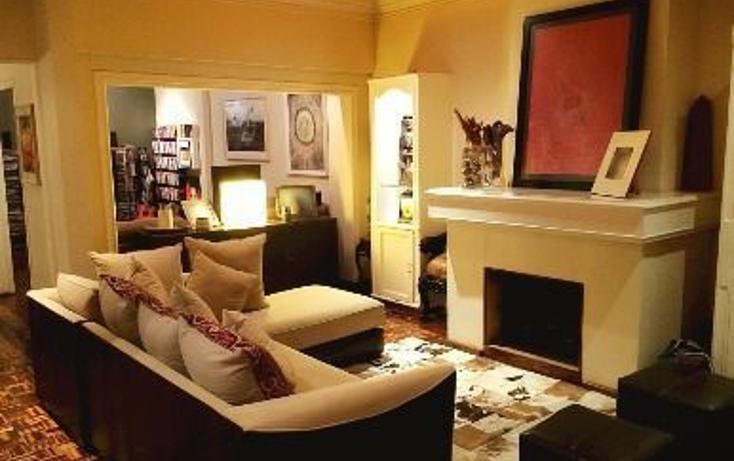 Foto de casa en venta en polanco, p. lincoln , polanco iv sección, miguel hidalgo, distrito federal, 0 No. 03